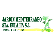 Jardín Mediterráneo Santa Eulalia