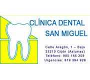 Clínica Dental San Miguel