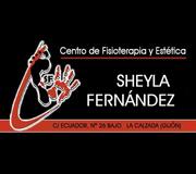 Sheyla Fernández