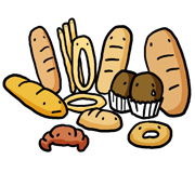 Febrer Horno panadería