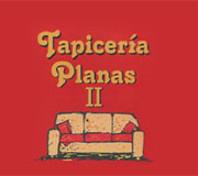 Tapiceria Planas