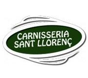 Carnisseria Sant Llorenç