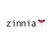 Flors Zinnia