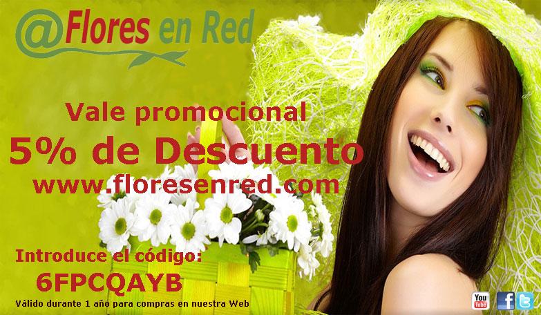 Flores en Red