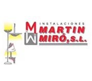 Instalaciones Martín  Miró
