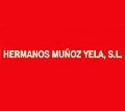 Contenedores Muñoz Yela