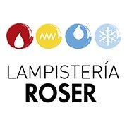 Lampistería Roser 3