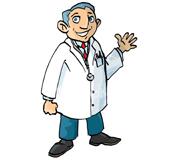 Doctor Jesús Huerta