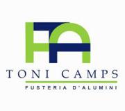 Carpintería Metálica Toni Camps Fiol