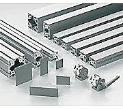 Aluminio San Rafael