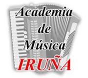 Academia de música Iruña
