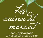 Restaurant La Cuina del Mercat