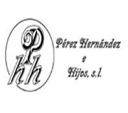 Pérez Hernández e hijos s.l.